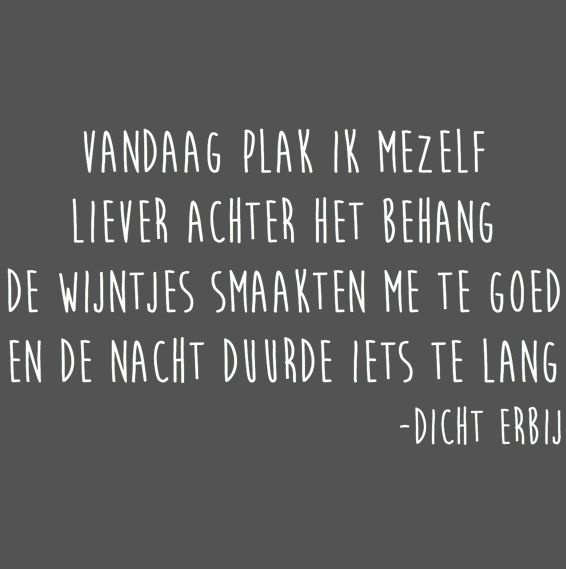 www.dicht-erbij.nl