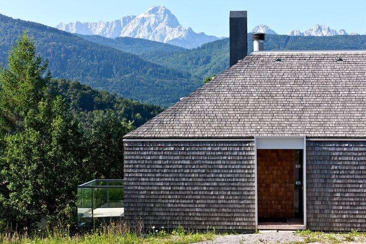 nowoczesna STODOLA gp mountain house 3