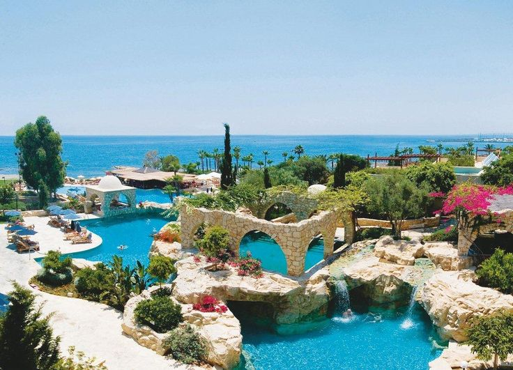 Cipru, Limassol - LE MERIDIEN SPA&RESORT 5*, 5 NP - Paravion.ro
