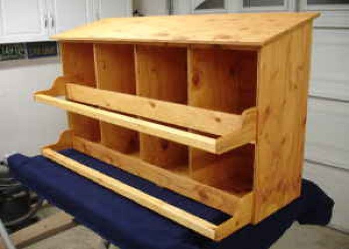 25+ Best Ideas about Chicken Nesting Boxes on Pinterest | Nesting boxes, Chicken coops and Diy ...