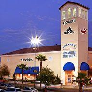 Premium Outlets: VIP Shopper Club | Deals Around Town_cupons