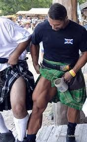 men in kilts - Google Search