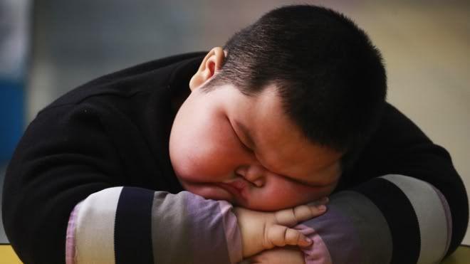 Детское ожирение грозит серьезными нарушениями работы мозга и ненормальным сном http://healthvesti.com/obesity/20147312/detskoe-ozhirenie-grozit-sereznymi-narusheniyami-raboty-mozga-i-nenormalnym-snom.html