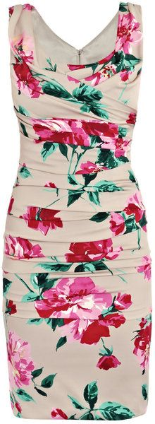 Dolce & Gabbana just saw this dress on Hart of Dixie. Super cute (and super out of my price range!)