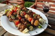 Shish Kebab Marinade Recipe « Chef Marcus Samuelsson