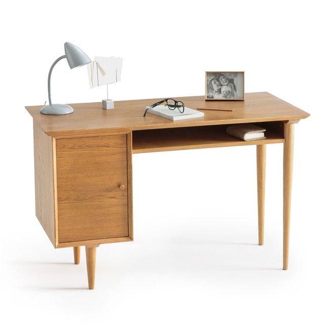 Image Quilda Retro Desk La Redoute Interieurs