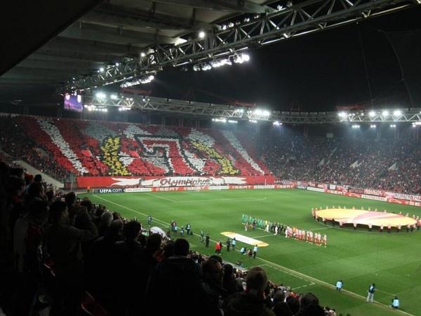 VS Rubin Kazan [15/3/2012]
