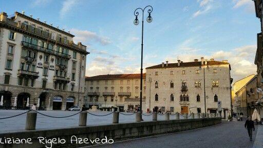 Piazza XX Settembre #udine #italia #italy #friuliveneziagiulia