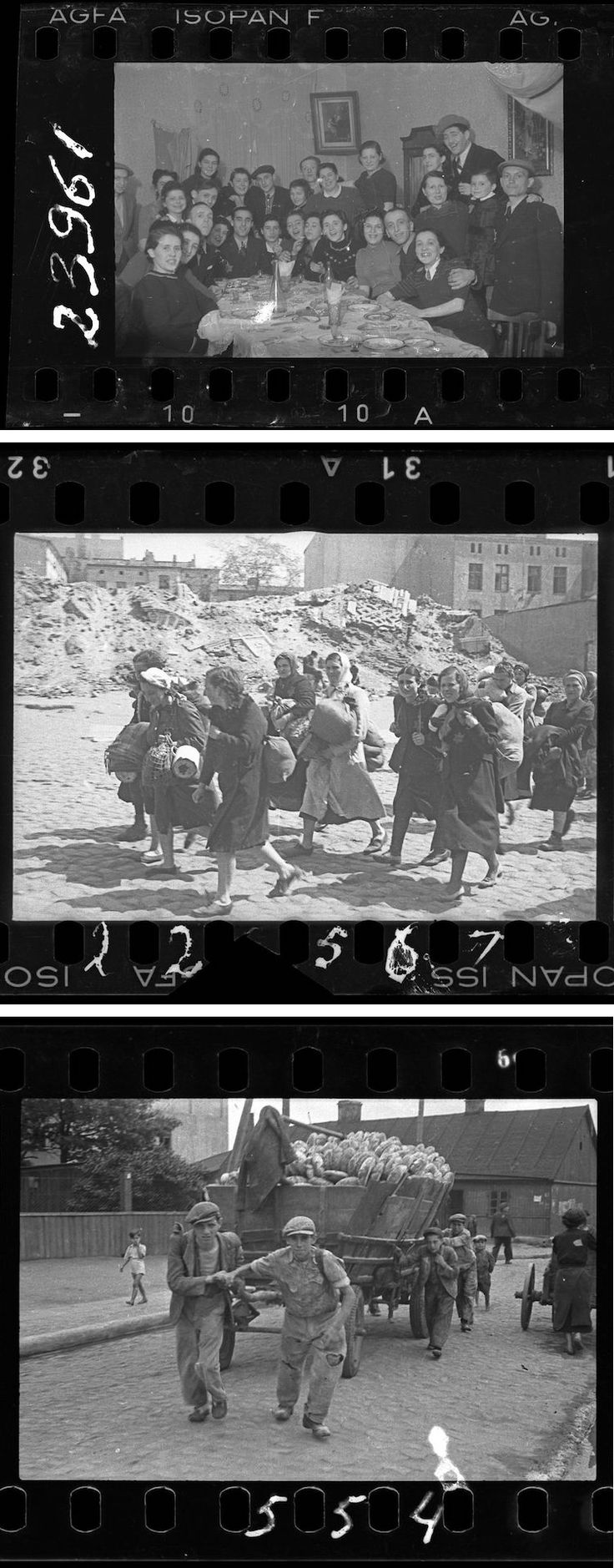 an overview of the lodz ghetto in europe during the world war two in poland When the nazis invaded poland in 1939, poland's two-million-plus jews found   some of the ghettos, such as warsaw and lodz, were built on two sides of  of  the war, the nazis tried to destroy evidence of the ghettos lodz was the last to be   history 311: the holocaust & world war ii  nazi escalation in europe & the.