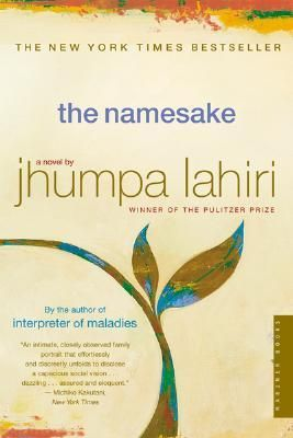 Book Review: The Namesake