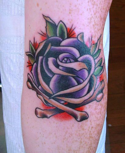 Anonymous Tattoo :: Artists