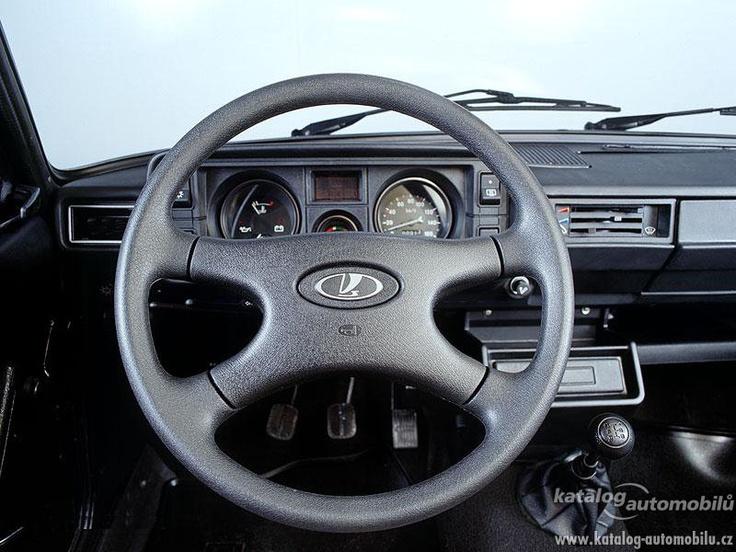 Lada 2104 Combi