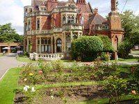 Box Hill School, пригород Лондона