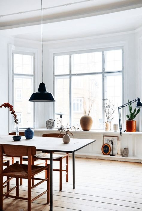 Kelly Martin Interiors - Blog - Go Om! ***** interior design, grey, white, decorator, decor, los angeles, california, home, house, yoga, bedroom, kitchen, naturalistic, wood