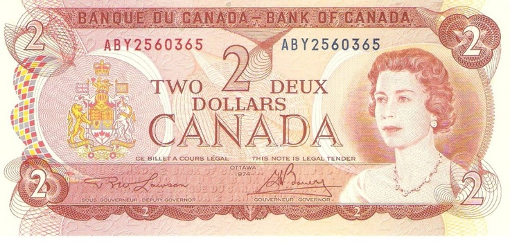 canadian money - Bing Images