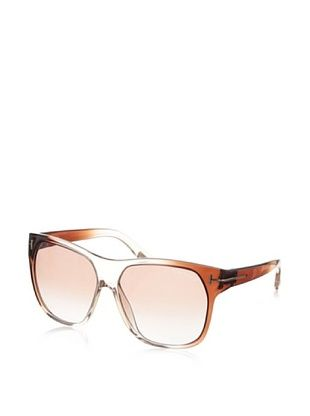 57% OFF Tom Ford Women's TF188 Sunglasses, Brown