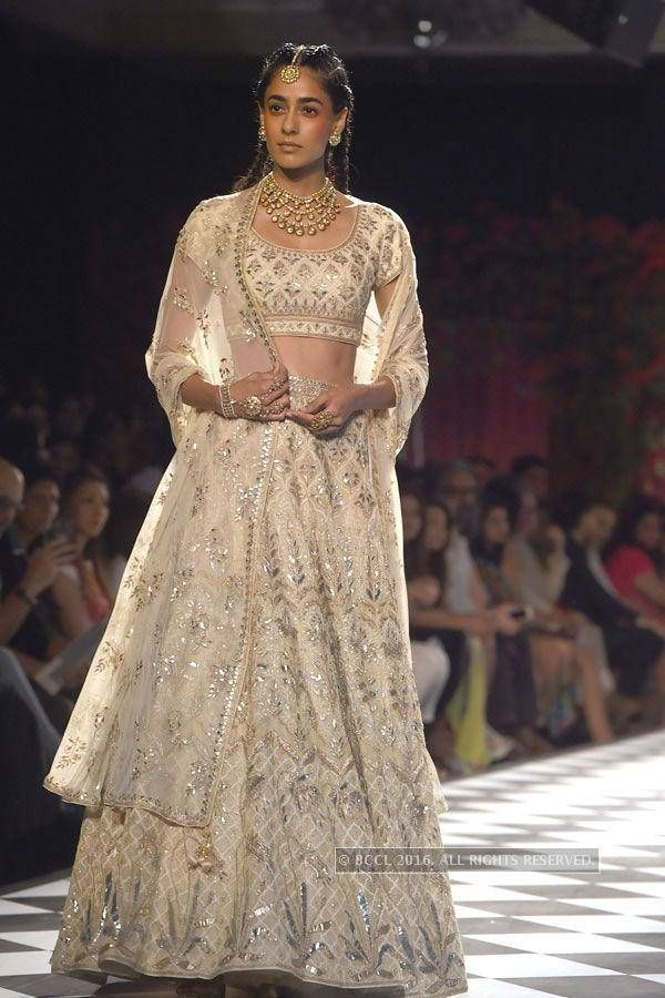 ICW 2016: Anita Dongre Photogallery - Times of India