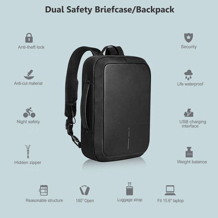Business Waterproof Anti-theft Backpack/Briefcase With Password Lock,External USB,Anti-Cut For 15.6 inch Laptop Business College Student Stylish For men best Travel Accessories Cool Fashion Macbook Pro Notebooks Products for sale buy online websites shops Buy Purchase Free Shipping shopping store shop link Smart websites gift ideas for him Sac a dos cadeaux idées originales Achat Acheter en ligne Site de vente USA Canada Australia France