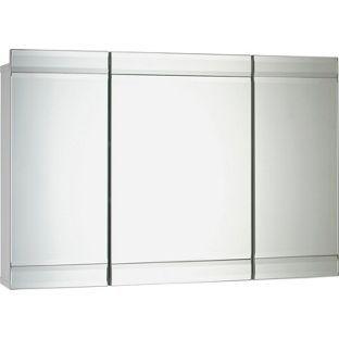 104 best bathroom cabinets images on Pinterest   Bathroom cabinets ...