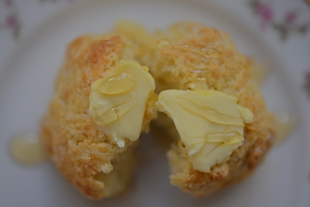 Buttermilk Drop Biscuits from Cooks Illustrated (via cupcakes ...