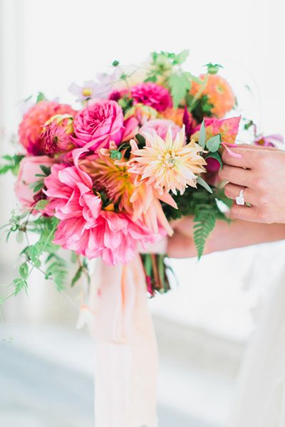 The 194 best wedding flowers images on pinterest decor wedding all white and bright floral perfection this beautiful wedding styled by fete weddings will take your breath away this season mightylinksfo