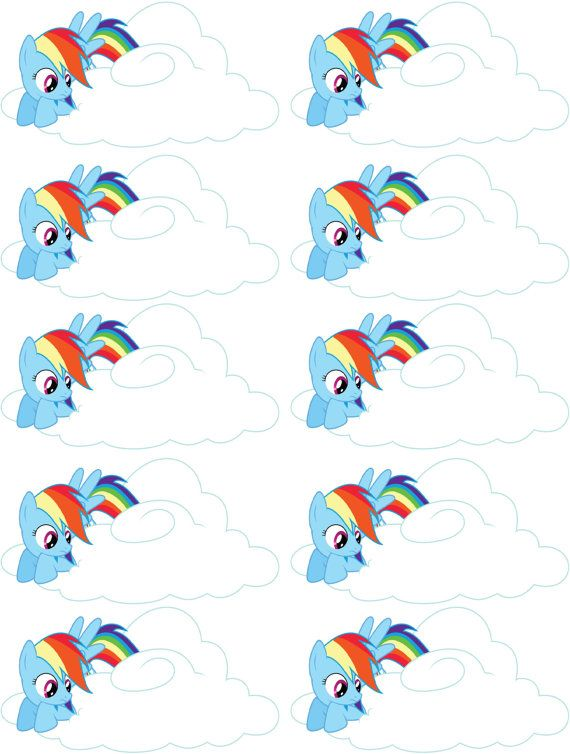 60 best my little pony images on Pinterest | Ponies, Pony and ...