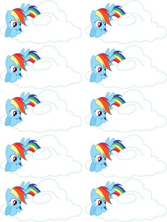 Hey, I found this really awesome Etsy listing at https://www.etsy.com/listing/187468846/my-little-pony-rainbow-dash-custom