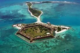 The Pirate Empire: The Pirate Island of Tortuga