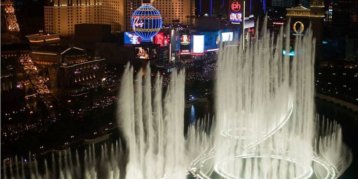 Las Vegas is The Place To Have Fun  - This website has allowed us to showcase, in one place, all that Las Vegas has to offer. There is no need to waste your time surfing the web for the best deals, we have put it altogether for you here. #LasVegas #Deals #Vegas