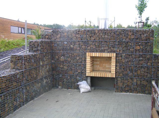 ogrodzenie grill gabion.jpg (640×478)