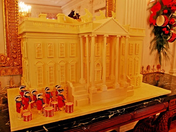 2014 white house christmas ornament the white house historical - 107 Best Images About Inspires My Creativity Holidays At