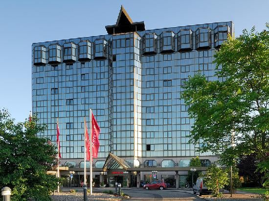 Mercure Hotel Koblenz, Koblenz - Hotel Bilder – TripAdvisor