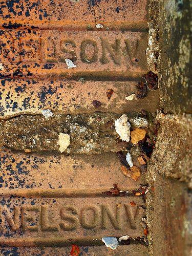 """Kiln Bricks: """"Nelsonville"""""""