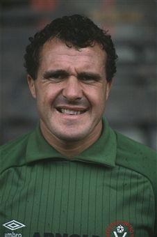 John Burridge