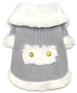 Luxury Pet Boutique | Chic Dog Coat. Lulu would be so stylish on her neighborhood walks!