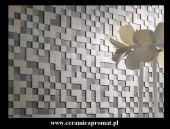 Mozaika trójwymiarowa 3d