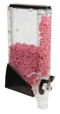 Large Slim Gravity Bin | Bulk Food Dispenser