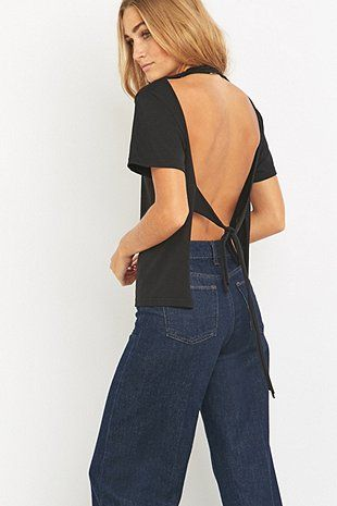 Hauts - Vêtements femme | Urban Outfitters - Urban Outfitters