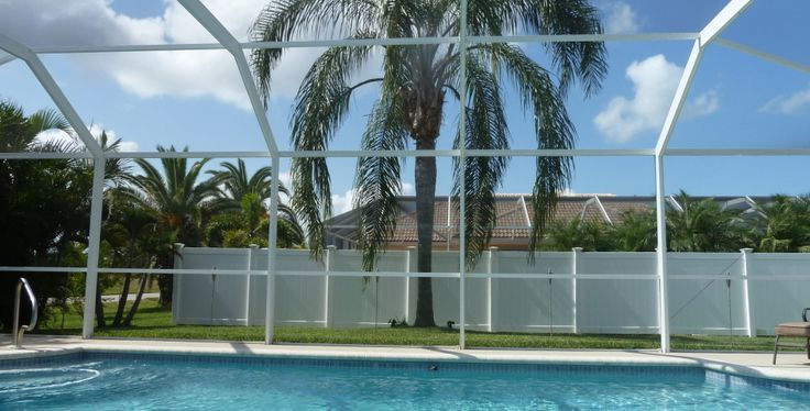 Ferienhaus Cape Coral - Villa Palm Island - Ferienhäuser Florida