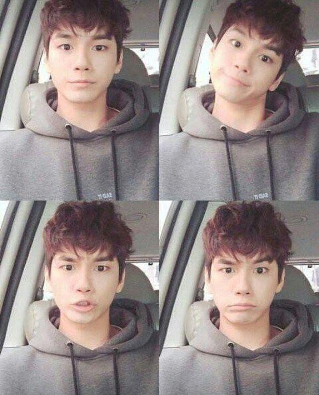 ♥ Ong Seung Woo ♥