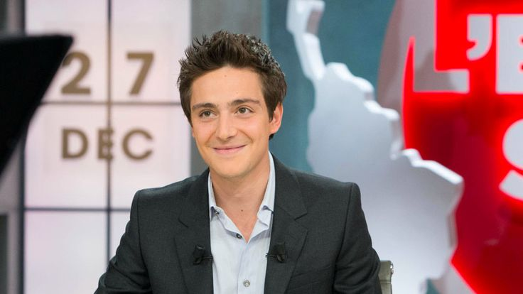 Martin Weill, le baby-Barthès de Canal+