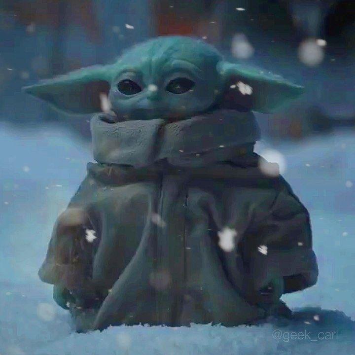 All I Want For Christmas Is You Babyyoda Thechild Starwars Themandalorian Themandalorianseason2 In 2020 Star Wars Characters Yoda Yoda Images Star Wars Humor
