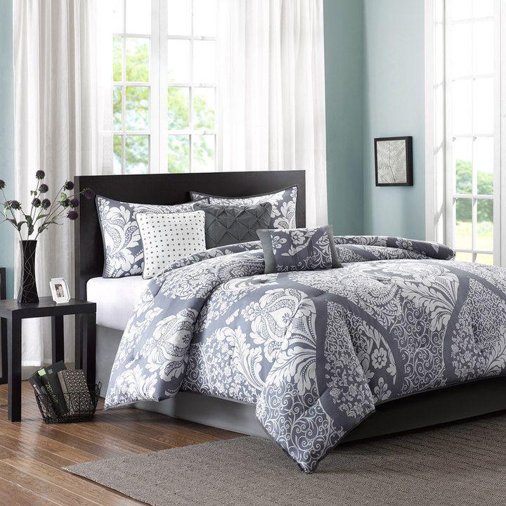 Madison Park Marcella 7pc. Comforter Set Luxury