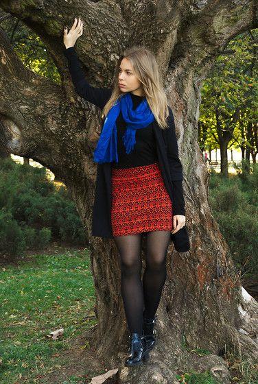 More looks by Julita B: http://lb.nu/crimsonmoon2000  #artistic #chic #street #crimsonmoon #newpost #inspiration #lookbook #ootd