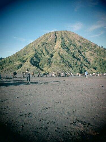 #bromo #Indonesia