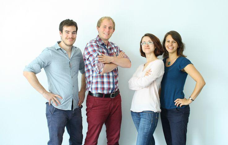 BLUMIXX revolutioniert die Balkonbegrünung