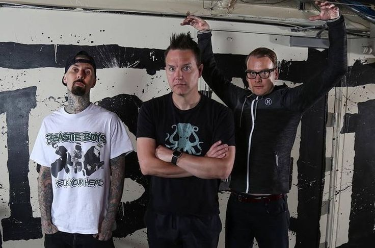 How To Buy Blink-182 Tickets: US Tour Dates, Locations And...: How To Buy Blink-182 Tickets: US Tour Dates, Locations And Prices… #Blink182