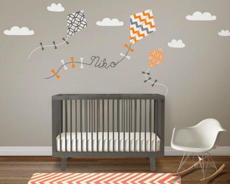 quarto de criança mural e adesivos inspire minha filha vai casar-10