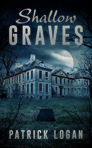 68 best books read in 2017 images on pinterest books to read shallow graves the haunted 1 fandeluxe Images
