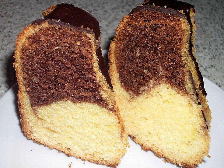 Kuchen aus kartoffelmehl